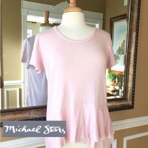 ❗️NWT❗️BABY PINK SHORT SLEEVE T-SHIRT